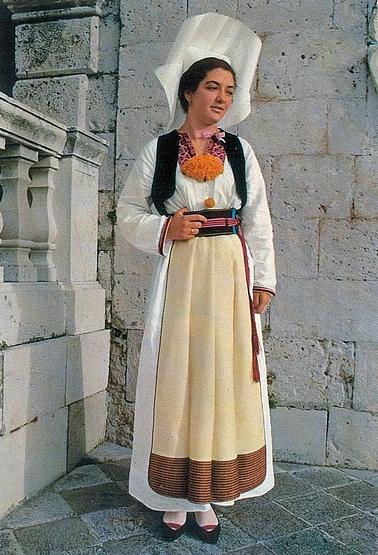 Welt der Mode - Republik Ragusa